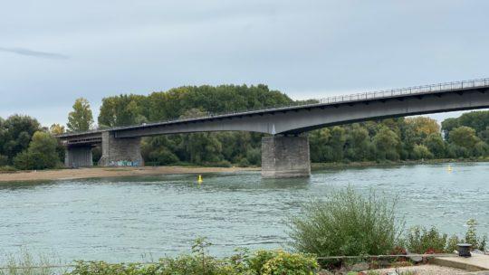19.10.2019 keiner unter der Brücke